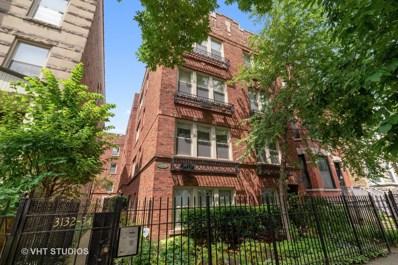 3132 N CLIFTON Avenue UNIT 3S, Chicago, IL 60657 - #: 10612386
