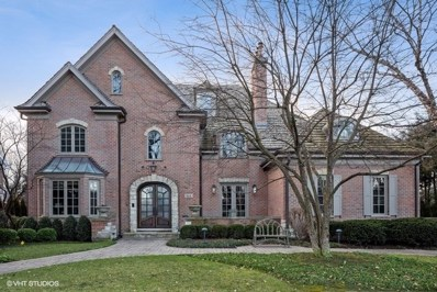 522 W Hickory Street, Hinsdale, IL 60521 - #: 10612391