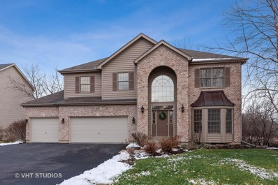 3508 Thunderbird Lane, Crystal Lake, IL 60012 - #: 10612415