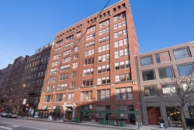 727 S Dearborn Street UNIT 412, Chicago, IL 60605 - #: 10612433