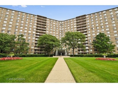 7141 N Kedzie Avenue UNIT 1516, Chicago, IL 60645 - #: 10612436