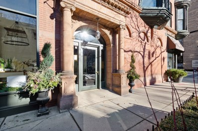104 W Oak Street UNIT 6E, Chicago, IL 60610 - #: 10612467