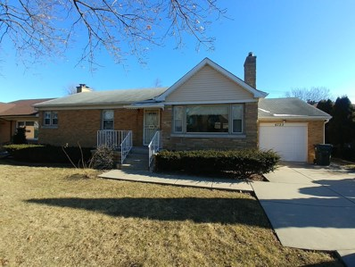 6723 N Central Park Avenue, Lincolnwood, IL 60712 - #: 10612473