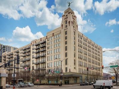 758 N Larrabee Street UNIT 701, Chicago, IL 60654 - #: 10612525