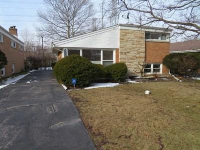 6602 N Kenneth Avenue, Lincolnwood, IL 60712 - #: 10612544