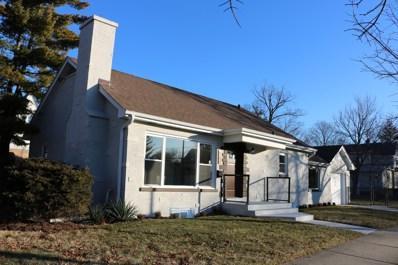 6244 Capulina Avenue, Morton Grove, IL 60053 - #: 10612596