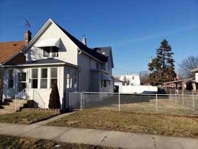 1820 High Street, Blue Island, IL 60406 - #: 10612606