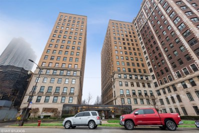 3730 N Lake Shore Drive UNIT 2B, Chicago, IL 60613 - #: 10612639