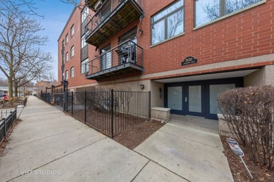 1830 N Winchester Avenue UNIT 206, Chicago, IL 60622 - #: 10612653