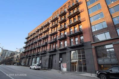 616 W FULTON Street UNIT 207, Chicago, IL 60661 - #: 10612656