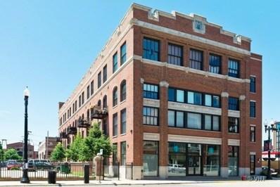 2332 S Michigan Avenue UNIT 303, Chicago, IL 60616 - #: 10612681