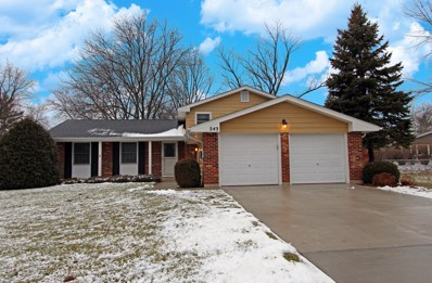 243 Wellington Drive, Crystal Lake, IL 60014 - #: 10612705