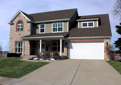 1261 Danforth Drive, Batavia, IL 60510 - #: 10612716