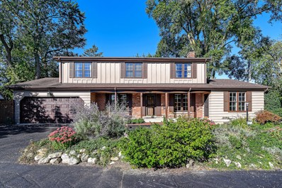 36 Jackson Road, Clarendon Hills, IL 60514 - #: 10612723