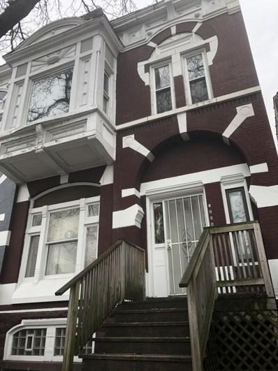 1868 S Kedzie Avenue, Chicago, IL 60623 - #: 10612776