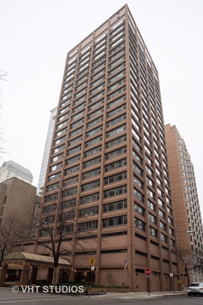 247 E Chestnut Street UNIT 1403, Chicago, IL 60611 - #: 10612778