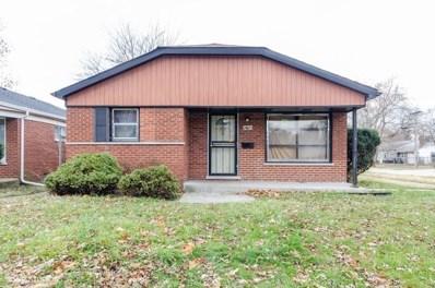 14800 Wabash Avenue, Dolton, IL 60419 - #: 10612800