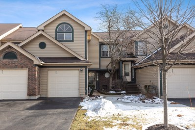 923 Ridgefield Lane UNIT 26, Wheeling, IL 60090 - #: 10612812