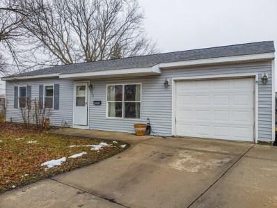 822 Post Place, Streamwood, IL 60107 - #: 10612818