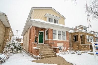 5026 W Fletcher Street, Chicago, IL 60641 - #: 10612827
