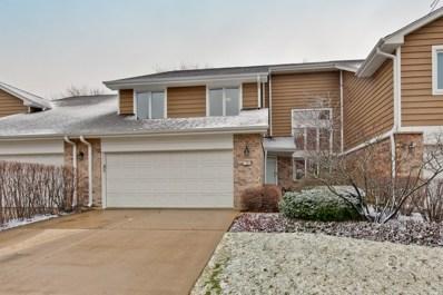 108 Woodstone Drive, Buffalo Grove, IL 60089 - #: 10612830