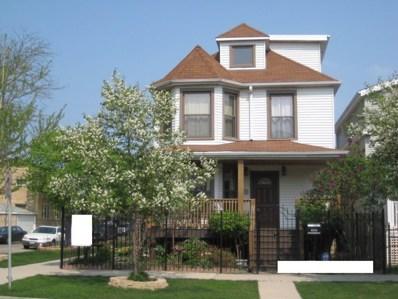 4055 N Maplewood Avenue, Chicago, IL 60618 - #: 10612836
