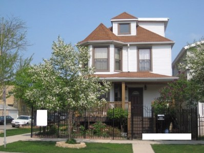 4055 N Maplewood Avenue, Chicago, IL 60618 - #: 10612836