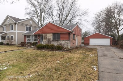 802 N Kennicott Avenue, Arlington Heights, IL 60004 - #: 10612909