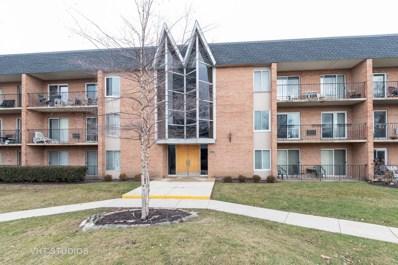 1104 N Mill Street UNIT 104, Naperville, IL 60563 - #: 10612910