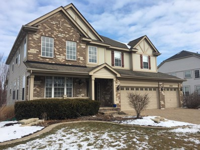 26308 Whispering Woods Circle, Plainfield, IL 60585 - #: 10612934