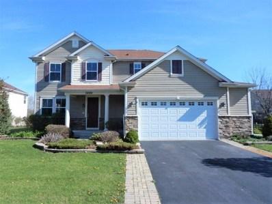 24306 Cedar Creek Lane, Plainfield, IL 60586 - #: 10612944