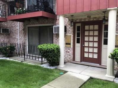 5343 N Delphia Avenue UNIT 144, Chicago, IL 60656 - #: 10612954