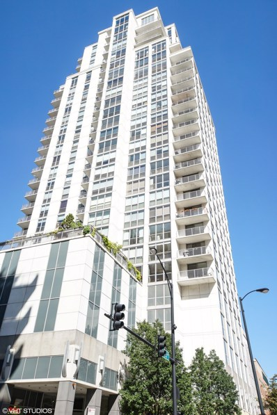 200 W Grand Avenue UNIT 1305, Chicago, IL 60654 - #: 10612972