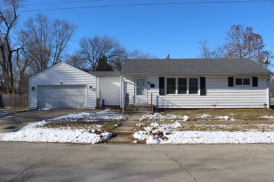 3012 ALLINGTON Avenue, Rockford, IL 61103 - #: 10612973