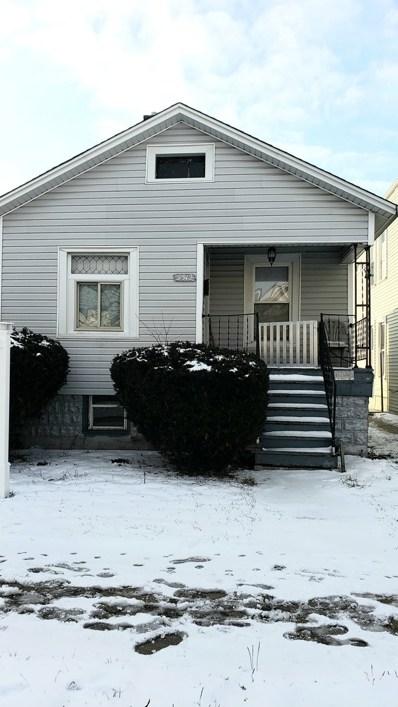 5312 S Fairfield Avenue, Chicago, IL 60632 - MLS#: 10612976