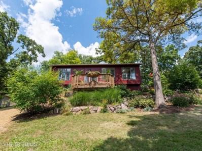 543 Blackhawk Drive, Lake In The Hills, IL 60156 - #: 10612981