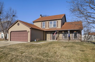28 Bosworth Drive, Glendale Heights, IL 60139 - #: 10612991