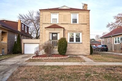 8142 S Luella Avenue, Chicago, IL 60617 - #: 10613005