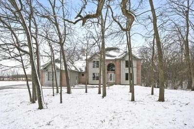 11211 Hill Crest Lane, Marengo, IL 60152 - #: 10613016