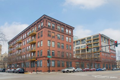 120 E Cullerton Street UNIT 501, Chicago, IL 60616 - #: 10613036
