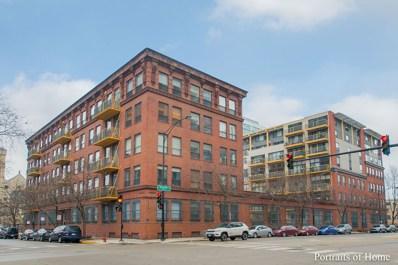 120 E Cullerton Street UNIT 501, Chicago, IL 60616 - #: 10613036