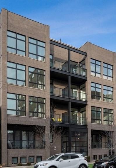 1156 W Ohio Street UNIT 2E, Chicago, IL 60642 - #: 10613057