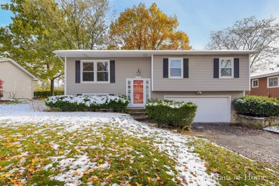 2167 Midhurst Road, Downers Grove, IL 60516 - #: 10613066