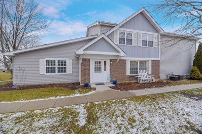 1560 Timber Trail, Wheaton, IL 60189 - #: 10613089