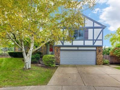 614 Buckthorn Terrace, Buffalo Grove, IL 60089 - #: 10613097