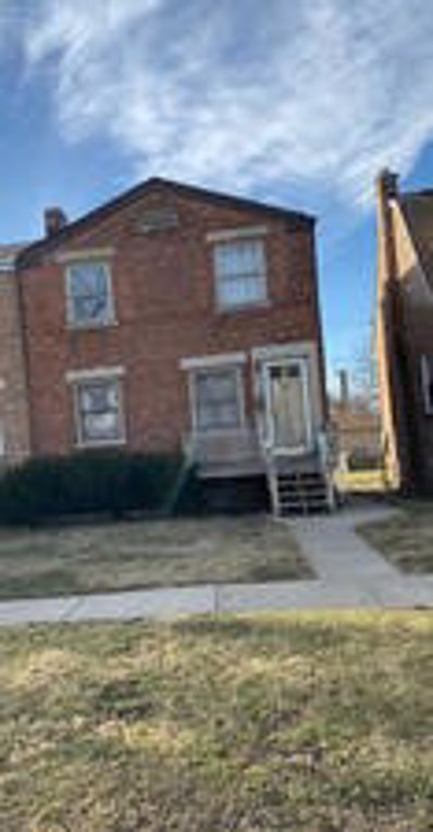 326 Hyde Park Avenue, Bellwood, IL 60104 - #: 10613101