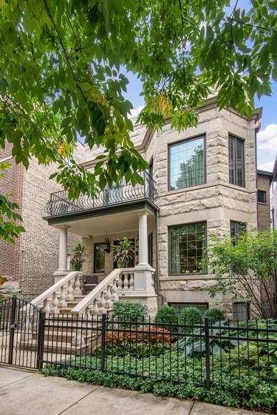 3651 N Lakewood Avenue, Chicago, IL 60613 - #: 10613119
