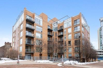 1740 Oak Avenue UNIT 203A, Evanston, IL 60201 - #: 10613176