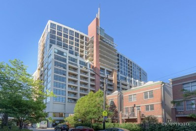 1530 S State Street UNIT 15P, Chicago, IL 60605 - #: 10613185