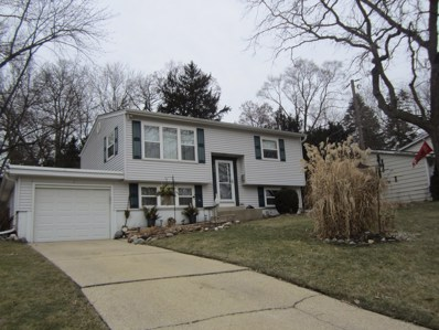 202 Greenbriar Lane, Streamwood, IL 60107 - #: 10613232